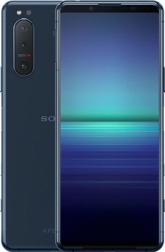 Sony Xperia 5 II 128GB Blauw 5G Main Image