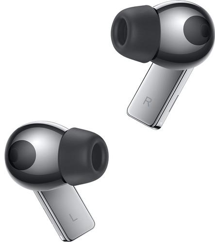 Huawei Freebuds Pro Silver Main Image