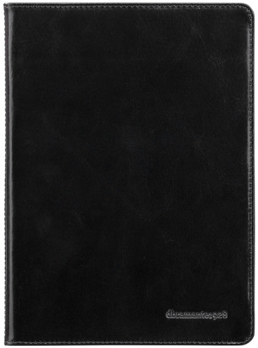 Dbramante1928 Copenhagen Apple iPad Pro 12.9 inch (2020) Book Case Zwart Main Image