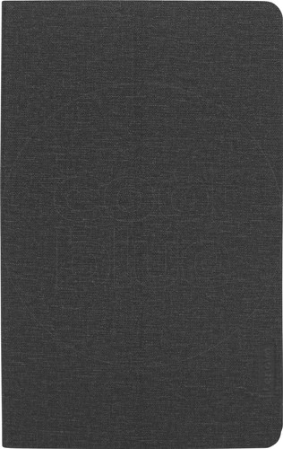 Lenovo Folio Tab M10 HD (2de generatie) Book Case Zwart Main Image