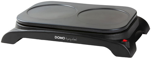 Domo Crepe Maker DO8715P Main Image