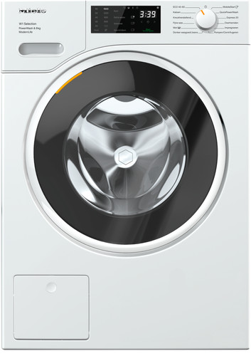 Miele WSF 363 WCS PowerWash 2.0 Main Image