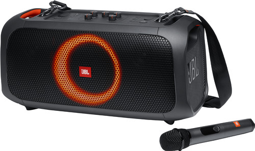 JBL Partybox On The Go Main Image