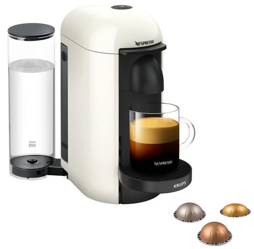 Krups Nespresso Vertuo Plus XN9031 Wit Main Image