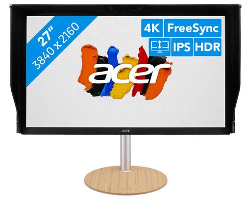 Acer ConceptD CM3271K Main Image