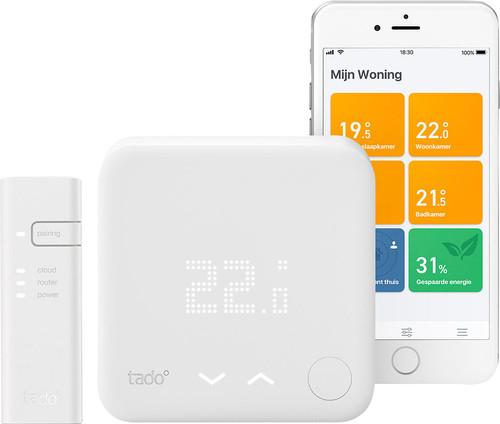 Tado Smart Thermostat V3+ Main Image