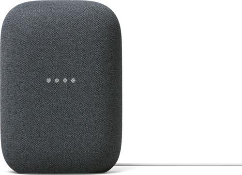 Google Nest Audio Charcoal Main Image