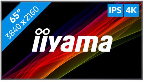 iiyama Prolite LH6542UHS-B1 Main Image