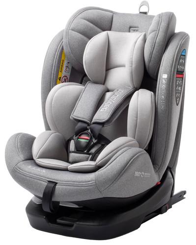 Baby Car Revolta Gray Main Image