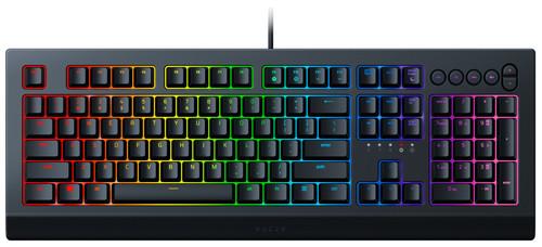 Razer Cynosa V2 Gaming Toetsenbord QWERTY Main Image