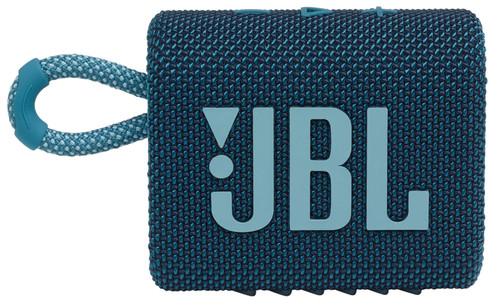 JBL GO 3  Blauw Main Image