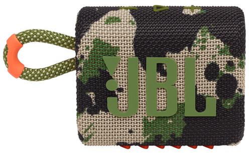 JBL GO 3 Squad Main Image