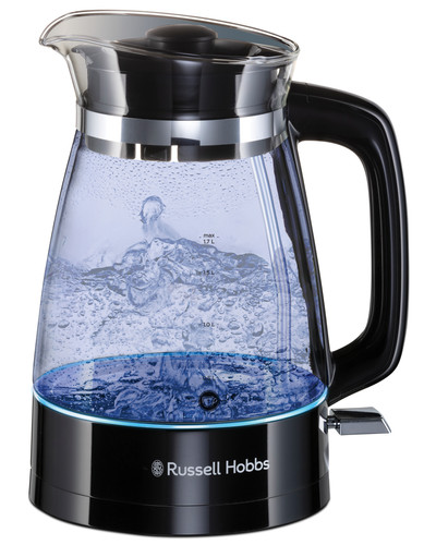 Russell Hobbs Classic Glass Kettle Main Image