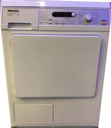 Miele T8843C Refurbished Main Image