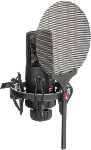 sE Electronics X1 Vocal Pack Main Image