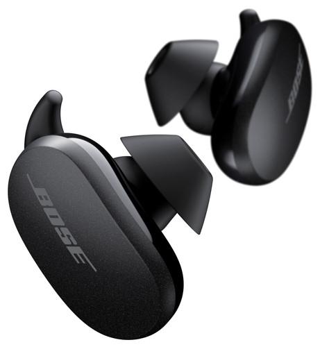 Bose QuietComfort Earbuds Zwart Main Image