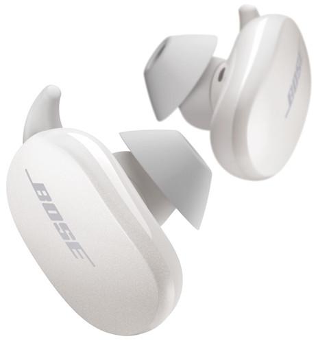 Bose QuietComfort Earbuds White Main Image
