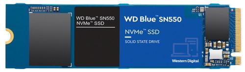 WD Blue SN550 250GB Main Image