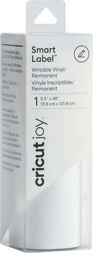 Cricut Joy Smart Schrijfbare Labels 14x122 Wit Main Image
