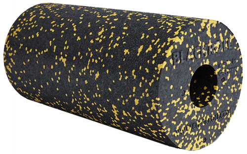 Blackroll Standard Black/Yellow Main Image