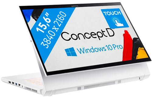 ConceptD 7 Ezel CC715 - beste laptop voor Adobe Illustrator en 3D ontwerpen