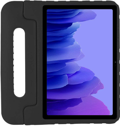 Just in Case Kids Case Samsung Galaxy Tab A7 (2020) Cover Zwart Main Image