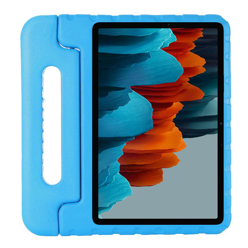 Just in Case Kids Case Samsung Galaxy Tab S7 Cover Blauw Main Image