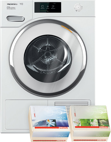 Miele TWR 860 WP + extra fragrance flacon Main Image