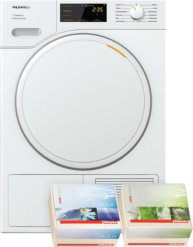 Miele TSD 443 WP EcoSpeed + extra fragrance flacon Main Image