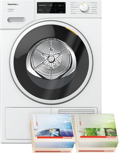 Miele TSJ 663 WP Eco + extra geurflacon Main Image