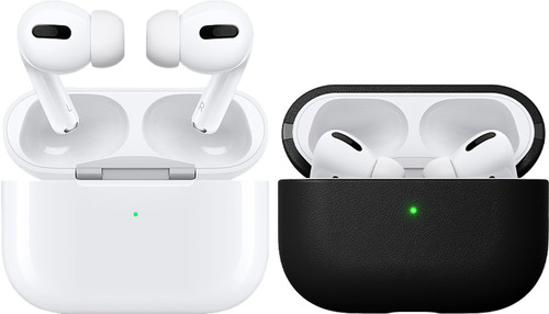 Apple Airpods Pro + Hoesje Main Image