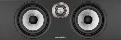 Bowers & Wilkins HTM6 S2 Zwart Main Image