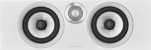 Bowers & Wilkins HTM6 S2 White Main Image