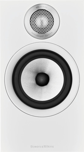 Bowers & Wilkins 607 S2 Wit (per paar) Main Image