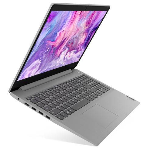 Lenovo IdeaPad 3 15ADA05 Goedkope laptop voor fotobewerking