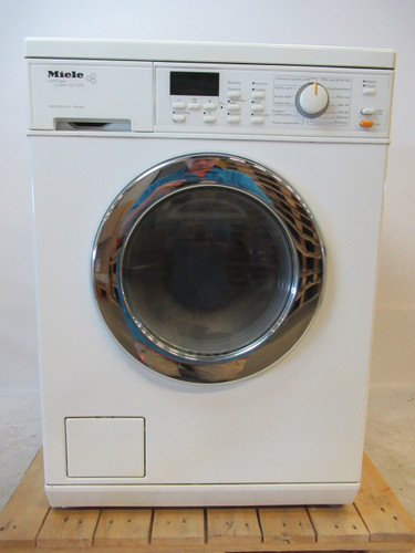 Miele WT2670 Refurbished Main Image