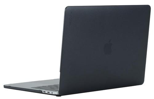 """Incase Hardshell MacBook Pro 13"""" 2020 Case Zwart Main Image"""