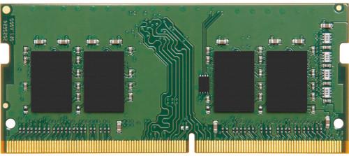 Kingston ValueRAM 8GB 2666MHz DDR4 Non-ECC CL19 SODIMM 1Rx8 Main Image