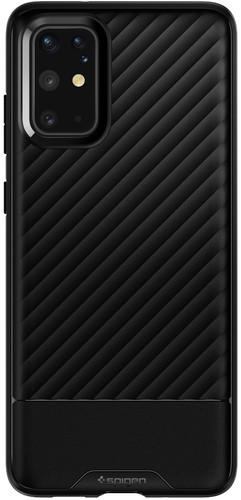 Spigen Core Armor Samsung Galaxy S20 Plus Back Cover Zwart Main Image