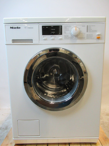 Miele WDA100 Refurbished Main Image