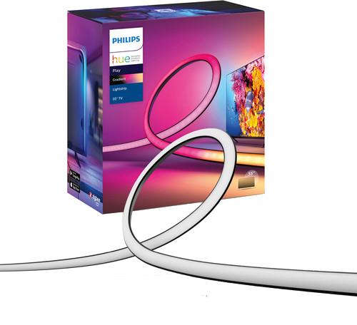 Philips Hue Play Gradient Lightstrip 75+ inch Main Image