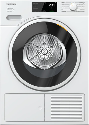 Miele TSF 663 WP Main Image