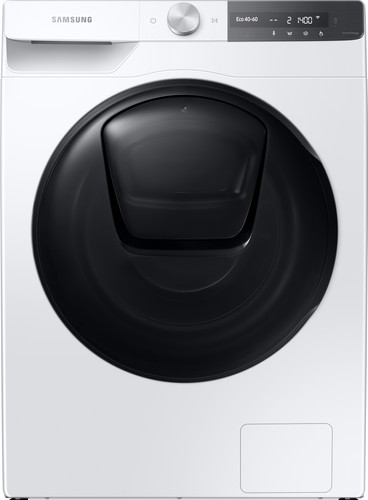 Samsung WW80T854ABT QuickDrive Main Image