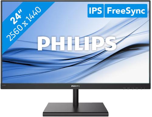 Philips 245E1S Main Image
