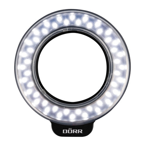 Dörr RL-48 LED Macro Ring Light Main Image
