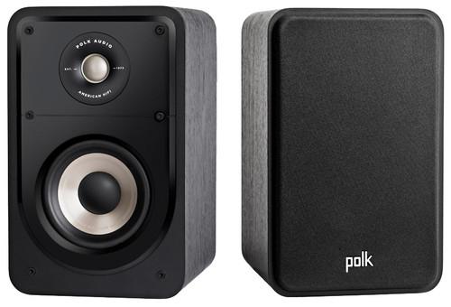 Polk Audio Signature S15E Black (per pair) Main Image