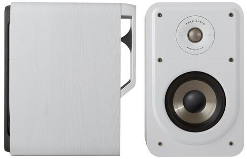 Polk Audio Signature S15E Wit (per paar) Main Image