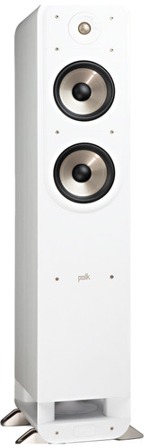 Polk Audio Signature S50E Wit (per stuk) Main Image