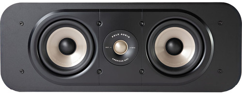 Polk Audio Signature S30E Black (per unit) Main Image