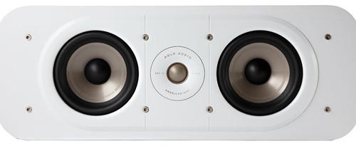 Polk Audio Signature S30E Wit (per stuk) Main Image